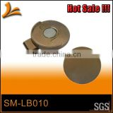 SM-LB010 Blank Magnetic Golf Ball Marker Hat Clip