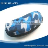 Eyeglasses case plastic sunglasses bag boxs customized