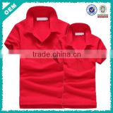 High quality blank polo shirt, t shirts plain colored, blank polo t shirts