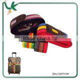 Rainbow Cross Secure Durable Luggage Strap Belt for Travel