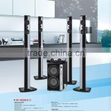 Inquiry about 5.1 new design home theater