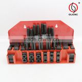 Carpenter Equipment M8/M10/M12 Mounting Kits for Wood-working Machines/Steel Clamping Kits