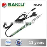 Baku Electric High Temperature adjustable Industrial gas mini Soldering Iron BK-456                                                                         Quality Choice