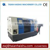 Hot sell!!! Newest Hobby mini lathe CNC slant bed machine/ easy operation bench lathe CNC250B-1                                                                         Quality Choice