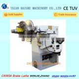 Best selling Brake Disk or Drum Lathe C9365 car brake lathe machine