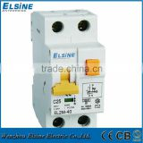 1P+N 25A High breaking capacity RCBO Residual current operated circuit breakers with integral overcurrent protection ERL7E-63