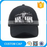 Factory Price Wholesale Cotton Golf Sport Baseball Cap Hat With Embroidery Logo