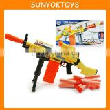 Hot Sale! Battery Operated Eva Soft Bullet Electric Airsoft Gun