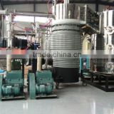 Vacuum PVD coating machine/plant/equipment