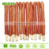 Munchy Stick with Real Duck Dental Stick Dry Pet Snack Dry Pet Food Dog Treat Dog Training Treat