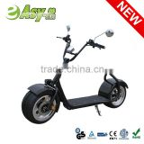 2016 hot selling newest City COCO e scooter with CE/RoHS/FCC certificate                                                                         Quality Choice