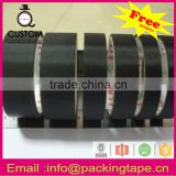 Polyester nylon fastening tape in black,white and brown with strong stick NT-160