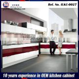 Modern high gloss kitchen cabinet laminate kitchen cabinet japan kitchen cabinet