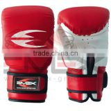 Punch Bag Gloves, Sports Gloves, Artificial/Synthetic Leather Gloves, Artificial/Synthetic Leather Punch Bag Mitts