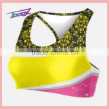 design Sexy Girls Cheerleadering bra