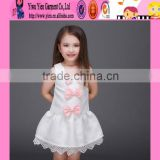 2016 sweet girls kids wedding dresses top quality original baby kids dresses for weddings