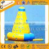 New product inflatable water climbing wall inflatable rock climbing A9045A