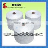 manufacturers industrial sewing thread, polyester yarn spun 30s/3 for sewing thread china suppliar