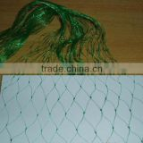 agriculture plastic net (low factory price)To prevent the bird net