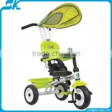 Carts & Riding vehicles hot 2012 children toy car children pedal go kart Plastic pushing baby car stroller
