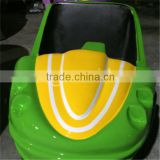 used battery operated bumper cars hot sale