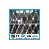 factory expanded metal wire mesh fence Drying Racks Security Fences/Grilles