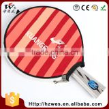 KF007-1 OHS OEM Top Training Table Tennis Racket Bat with Bag