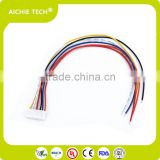 7 Pin 2.5mm Pitch Connector SMR-07V Wiring Harness Assembly and 4 Pin SMR-04V Wire Harness