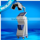 hair extension production machine / laser hair restoration machine / laser hair therapy machine