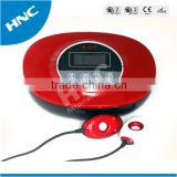 New products HNC 2015 New arrivals remove dark under eye circles equipment LED red and blue light beauty apparatus