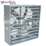 Square extractor fan/box extractor fan/commercial extractor fan for poultry house/chicken house with CE
