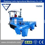 China Made Agricultural machinery 3-Point Rotary Tiller 1GZ60,Used Rotary Tillers for Sale