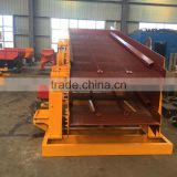 Double deck stone circular vibrating screen,vibrating sieve, linear vibrating screen for sale
