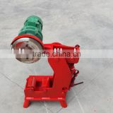 simple-construced portable pipeline construction pipe cutter BLT-219Q