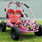 163cc(200cc) 5.5HP engine / single seat kids go kart 200cc / big engine mini go kart (TKG200-KD)