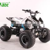 New 125cc atv quad bike with reverse,8 inches tire