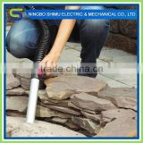 600W cyclone vacuum cleaner ash dust buster