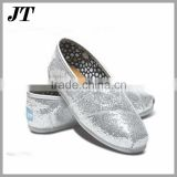 Brand name classic canvas shoes excess inventory for sale