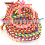 Candy Color Elastic Braid Hairbands