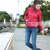 High quality light weight jackets office ladies jacket outdoor ;casual jacket for women;smart jacket