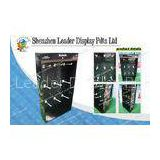 Easy Assembling Carton Sidekick Display For Grocery , PDQ Display