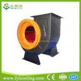 centrifugal air compressor blower high cfm squirrel cage mini centrifugal impeller fan blade