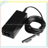 US Plug Laptop AC power Adapter for Microsoft Surface Pro 3 12 Inch Tablet 12V 2.58A