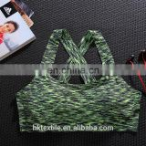 Wholesale sexy ladies sports bra