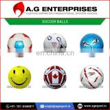 Top Quality Logo Customized Cheap Soccer Ball