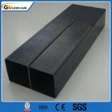 High quality factory price steel hollow section black steel pipe