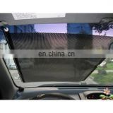 foldable car front window rear window auto sunshade curtain