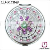 fashionable cosmetic pocket mirror cosmetic CD-MY049