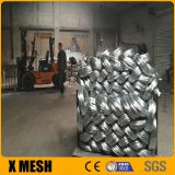 Heavily Galvanized Binding Wire Big Coils High Tensile Strength For Construction
