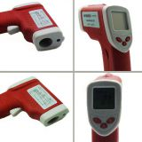 Cheerman DT8550 digital industrial Infrared Thermometer non-contact thermometer gun shape temperature
